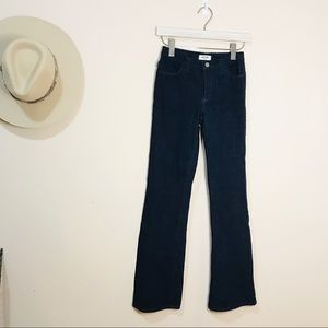 Moschino Jeans Y2K Stretch Flare